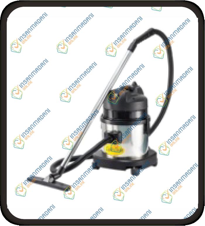 Vacuum Cleaner (W/D)