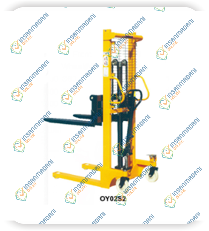 Manual Stacker/2000 kg
