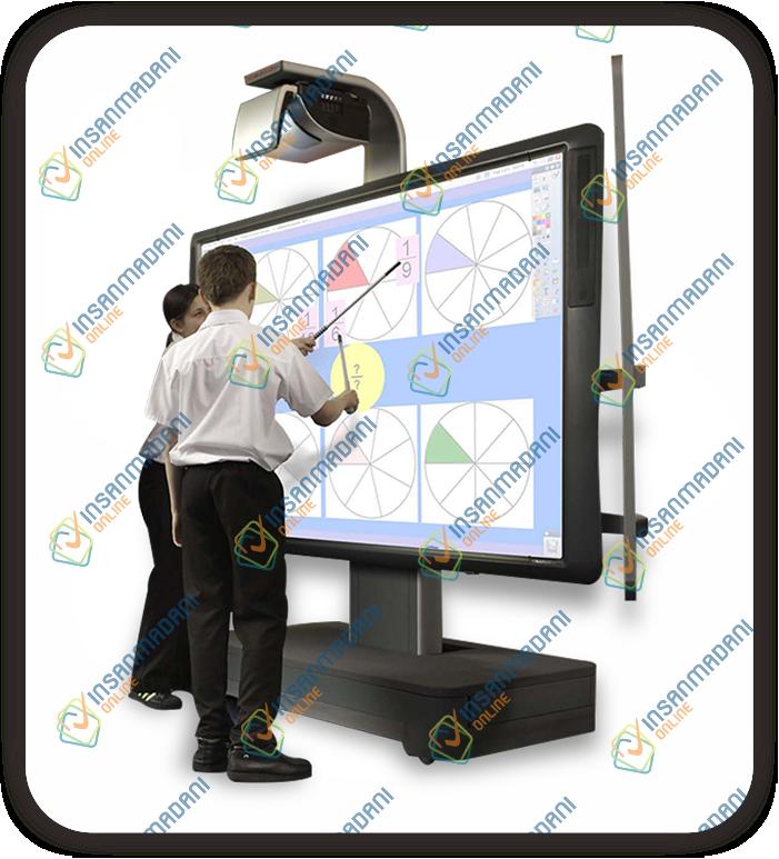 Promethean Interactive Whiteboard